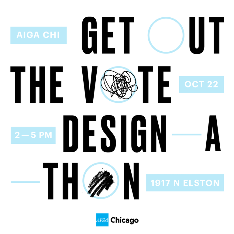 Aiga Get Out The Vote Ig New