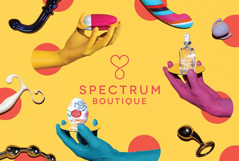 Spectrum Boutique Thumbnail